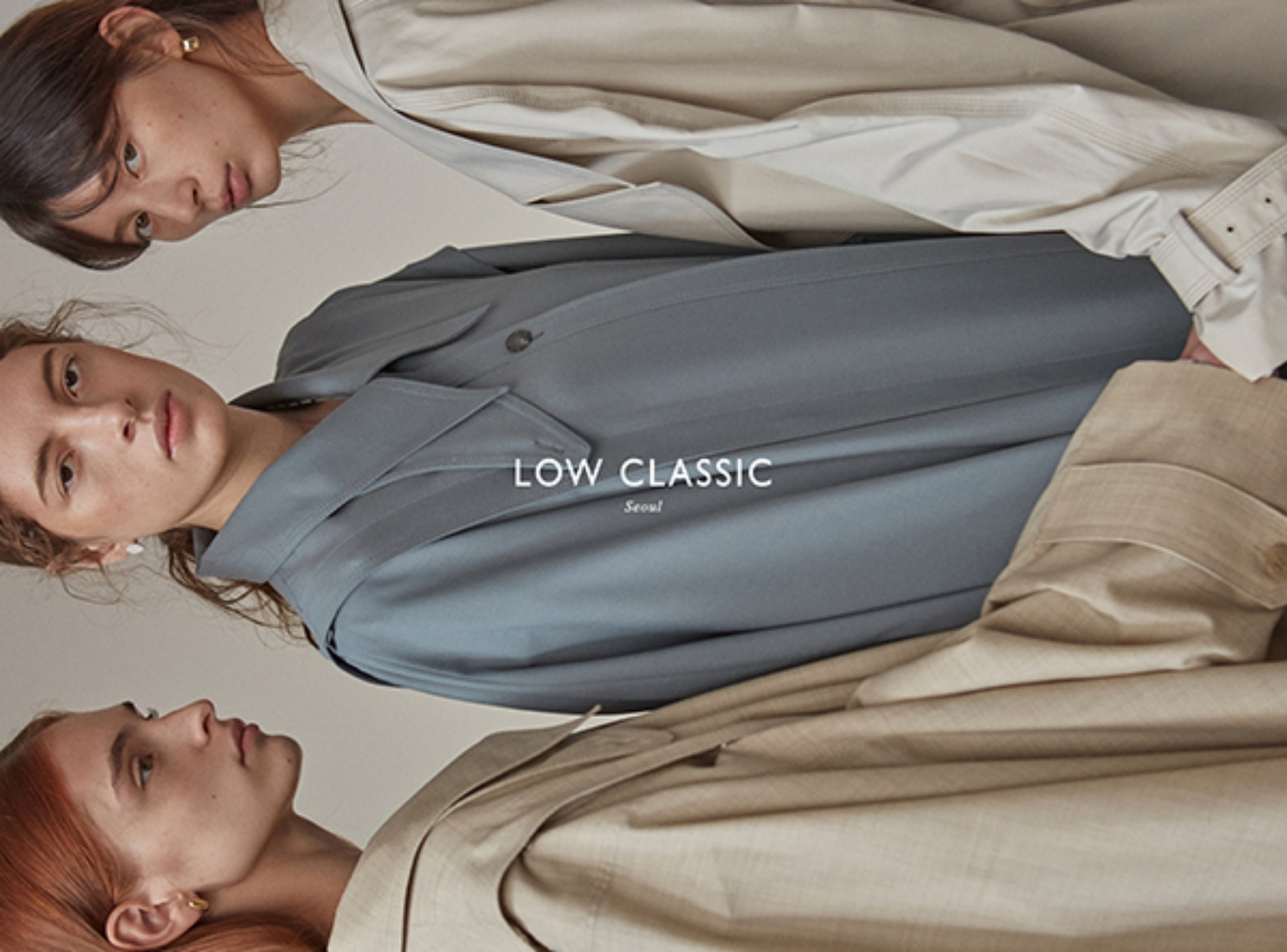 Spring-Summer 2019 Collection LOW CLASSIC