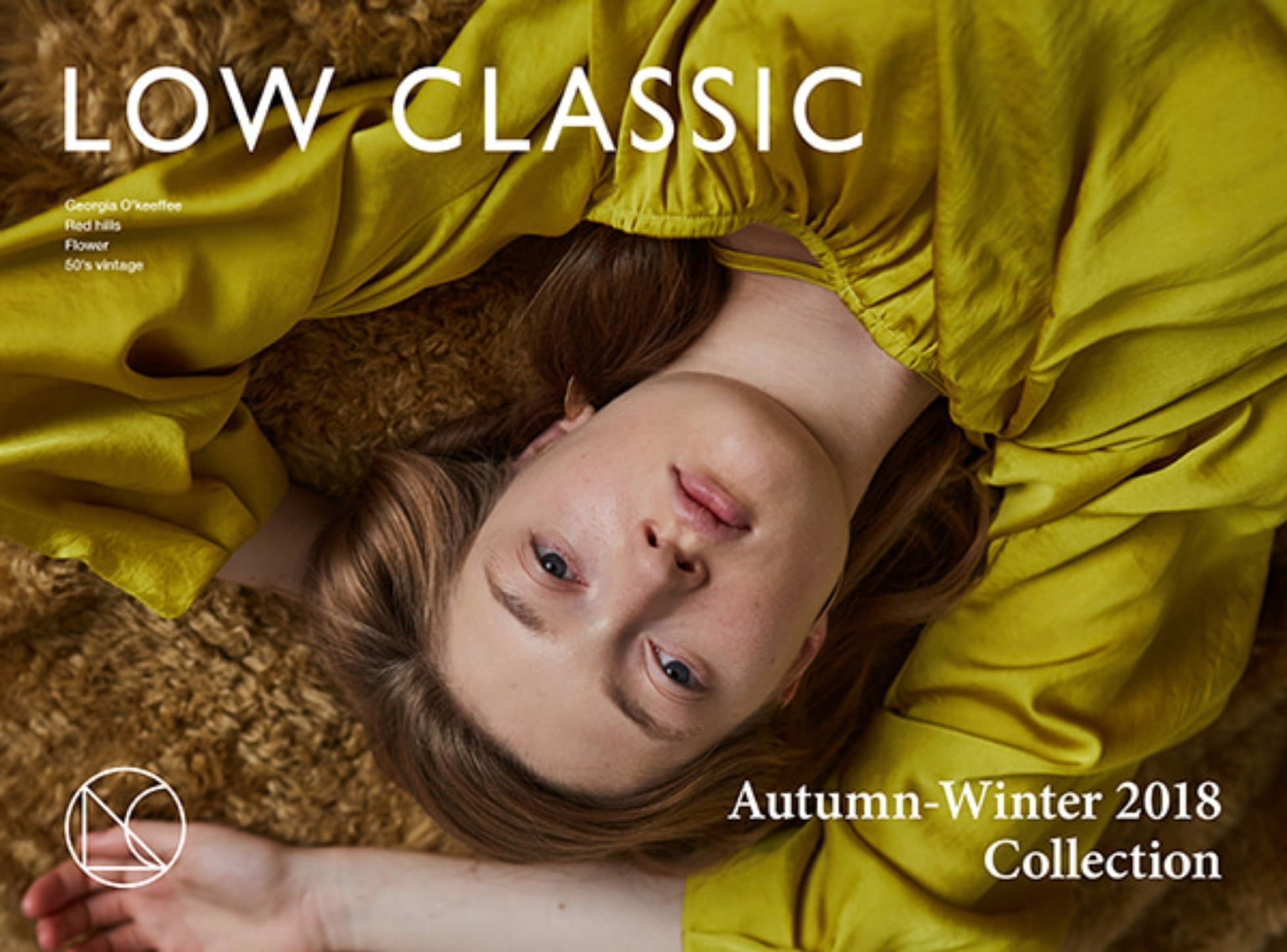 Autumn-Winter 2018 Collection LOW CLASSIC